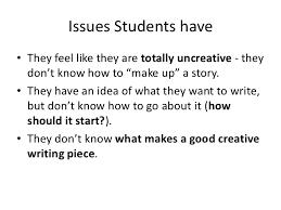 How to write a belonging creative writing How to Write a Belonging Creative Piece