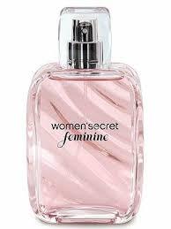 <b>Туалетная</b> вода <b>Women</b>'<b>Secret Feminine</b> — купить по выгодной ...