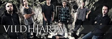Image result for vildhjarta band
