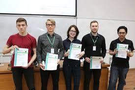 Студенты из ТПУ, Иркутска и Финляндии предложили ...