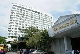 <b>Royal Twins Palace Hotel</b>, Pattaya, Thailand - Booking.com