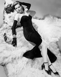 hollywood glamour: vintage hollywood glamour shoot vintage bear skin rug