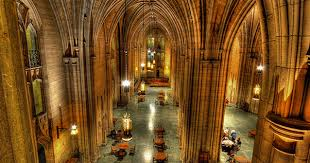 Image result for cathedral of learning