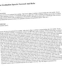 essay writing graduation farewell speech sample materials research society format application letter for job graduation farewell speech sample farewell sample speech graduation