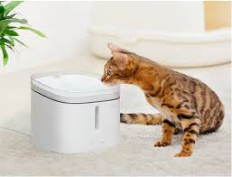 <b>Xiaomi</b> Mijia Creative Simple <b>Pet</b> Water Dispenser Offered For $47.49
