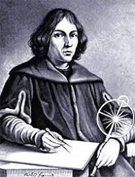 Resultado de imagen de Copérnico.