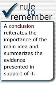 images about conclusions on pinterest   writing an essay    make no errors in writing the conclusion for your research paper by reading this http