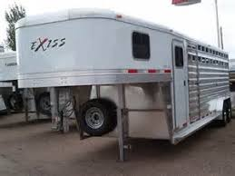 2000 featherlite horse trailer wiring diagram images diagram also aluminum horse trailers horse trailers exiss