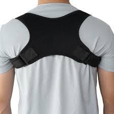 New <b>Spine Posture Corrector Protection</b> Back Shoulder Posture ...