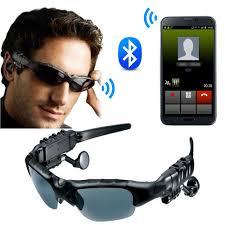 4.1 Smart <b>Stereo Bluetooth Glasses</b> Wireless Sport Bluetooth ...