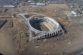 SoFi Stadium - Wikipedia