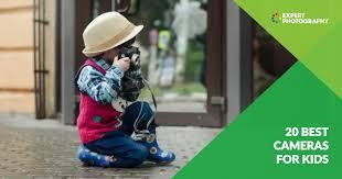 20 Best <b>Kids Cameras</b> to Buy in 2021 | First Digital <b>Camera</b>