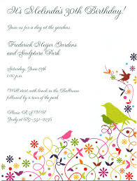 invitation party invitation template for word photos of party invitation template for word