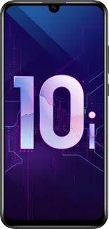 Технические характеристики <b>Honor 10i</b> 128GB (полночный черный)