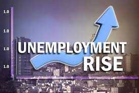 Image result for unemployment amongs uneducated people