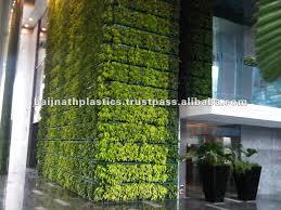 wall vertical garden