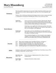 413 free downloadable resume templates in microsoft word traditional elegance button down goldfish free traditional resume templates