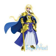 presale september sword art online undine asuna figure overseas version model figurals