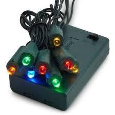 gki bethlehem flexchange battery operated led light set red buy gki bethlehem lighting