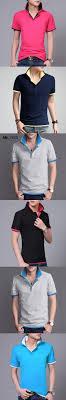 <b>2017</b> Summer Korean <b>Brand Clothing</b> Men Short Sleeve Polo Shirt ...