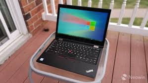 <b>Lenovo ThinkPad L390 Yoga</b> review: Great features at a lower price ...