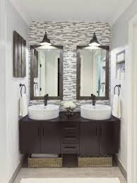 framed bathroom mirrors sconces stylish home design and decor stylish framed bathroom mirrors double framed ba