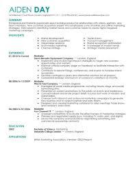 marketing resumes marketing resume format marketing executive online marketing manager resume example online marketing specialist resume sample online marketing manager resume