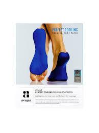 <b>Охлаждающие</b> детокс <b>патчи для ступней</b> ног Avajar 9133868 в ...