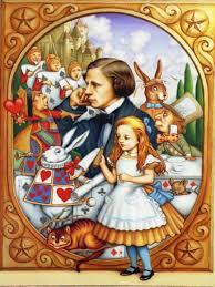 Resultado de imagen de imagnes curiosas de alicia en el pais de la maravillas manga