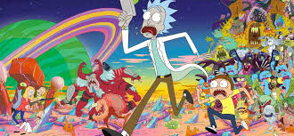 The top ten comedy <b>cartoons</b> for <b>adults</b>, ranked - Film Daily