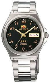 Купить Наручные <b>часы ORIENT</b> AB02004B по низкой цене с ...