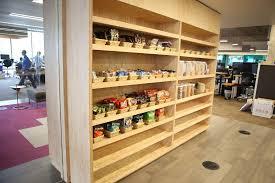 fully stocked kitchens meraki san francisco ca cisco meraki office
