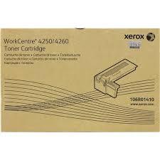 Оригинальный тонер-картридж Xerox <b>106R01410 Черный</b> (<b>Black</b> ...