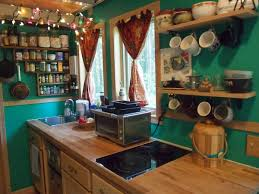 Small Picture Tiny House Kitchens Nifty Homestead