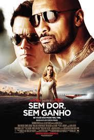 Sem Dor, Sem Ganho Dublado Online 2013