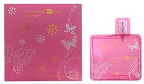 <b>Mandarina Duck Cute Pink</b> for Women Eau de Toilette 100ml: Buy ...