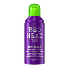 TIGI BED HEAD Foxy Curls <b>Мусс для создания эффекта</b> вьющихся ...