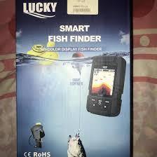 <b>Эхолот Lucky</b> FF718LiC – купить в Москве, цена 6 900 руб ...
