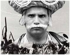 Veer Kunwar Singh. A film on Veer Kunwar Singh. Year of Realease: 1991. Cast: Satish Anand - veer