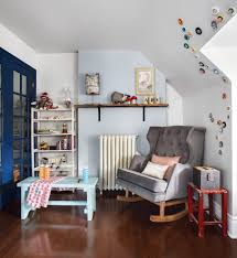gliding rocking chair nursery contemporary with antiques baby room blue french doros bracket tagre nursery play baby nursery rockers rustic