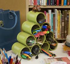 18 amazing diy ideas and tricks to organize your office amazing office organization