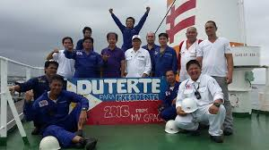 Image result for Photos for Duterte Supporters