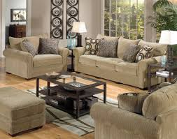 creative living room ideas design: decorations for living room ideas best traditional design brown fabric sofa cushions rectangle glass wooden coffe