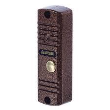 Видеопанель <b>вызывная Activision AVC</b>-<b>305</b>, внешняя, цвет медь ...