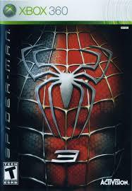 Spider-Man 3 RGH Español Xbox 360 4gb [Mega+] Xbox Ps3 Pc Xbox360 Wii Nintendo Mac Linux
