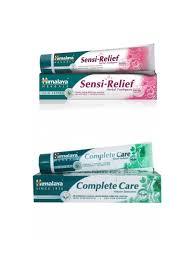 <b>Зубная паста Himalaya Herbals</b> 7188202 в интернет-магазине ...