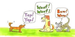 Όταν ένας  σκύλος έχει καταναλώσει ....( Aνέκδοτο)