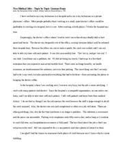 compare and contrast essay examples for high school  compare and contrast essay examples for high school