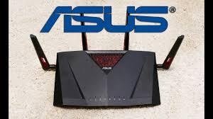 <b>Asus RT</b>-<b>AC88U</b> Супер Игровой <b>Роутер</b> - Обзор - YouTube