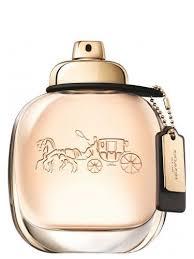 <b>Coach the Fragrance</b> Eau de Parfum reviews, photos, ingredients ...